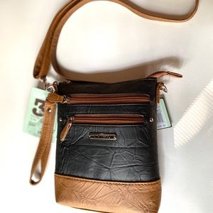 STONE&CO Leather Bag